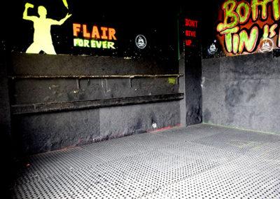 Fire flair Room