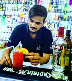 Mukul Bhatt