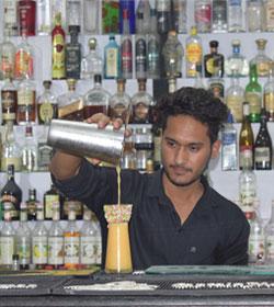Manjo Kumar