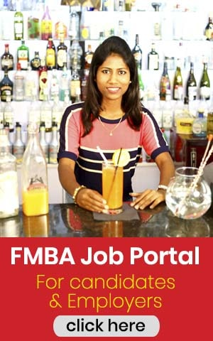 Bartending school in India
