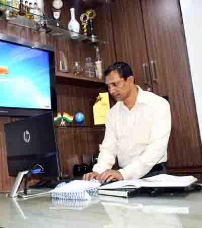 Prakash Kundagol